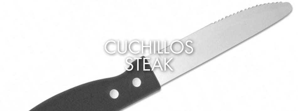 Cuchillos Steak
