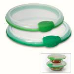 bowl huggers fresh green